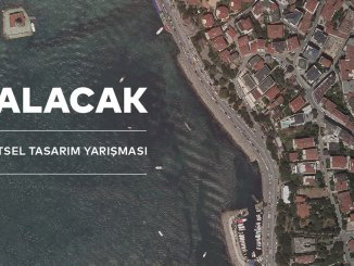 Salacak Urban Design Competition of IMM Concluded