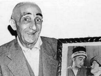 Kas yra İsmail Hakkı Dümbüllü?