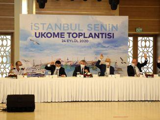 11,5 procente de excursie la taxele de autobuz școlar din Istanbul