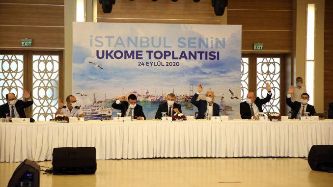 11,5 procent vandretur i skolebusgebyrer i Istanbul