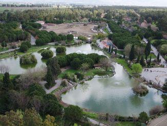 Der Izmir Wildlife Park bleibt 15 Tage lang geschlossen