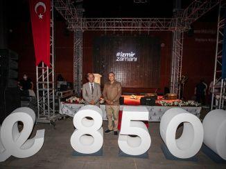 İzmir Fontu Dünyanı İstifadəyə Hazır İzmiri Daha Yaxından Tanıacaq