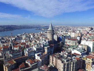 ניתן לפתור את בעיית הבנייה המסוכנת של איסטנבול כולה עם תקציב תעלת איסטנבול