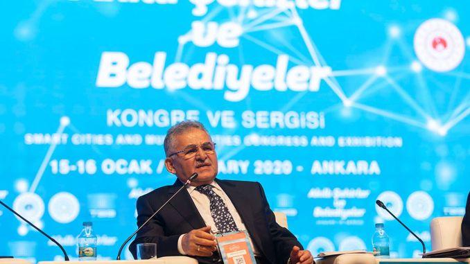 Kayseri Metropolitan je primjer pametnih gradova