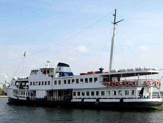 Zimná tarifa sa zmenila v námornej doprave v Kocaeli