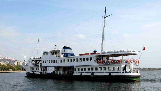Winter Tariff was Changed in Sea Transportation in Kocaeli