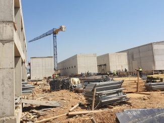 Твердые отходы бассейна Кючук-Мендерес превратятся в электричество