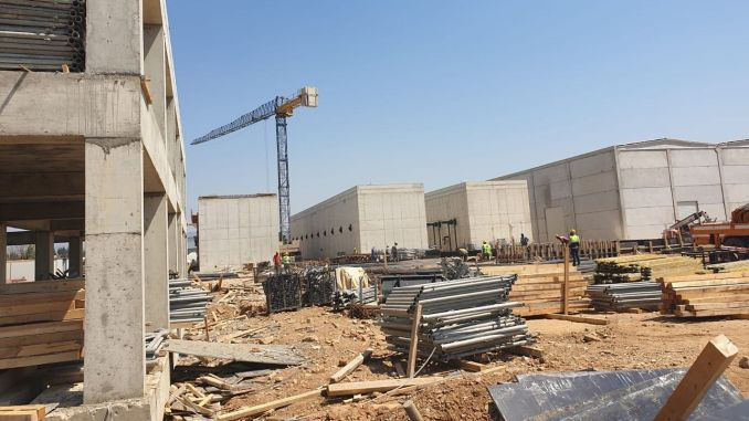 Solid Wastes of Küçük Menderes Basin Will Turn into Electricity