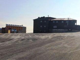 Lyžařské středisko Ladik Akdağ se připravuje na zimní sezónu novými investicemi