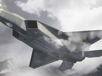 Secret Power of National Combat Aircraft 'Low Visibility'