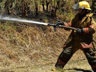 Muğla Metropolitan Municipality to Buy 70 Firefighters