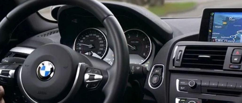 Otomotiv'de İyi Yaşam Markası Ödülü BMW'nin Oldu!