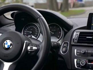Good Life Brand Award in Automotive Received BMW!