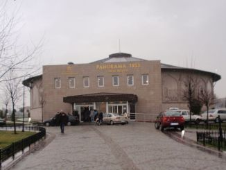 พิพิธภัณฑ์ประวัติศาสตร์พาโนรามา 1453