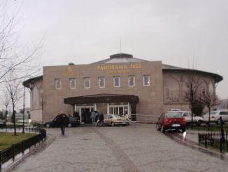 Muzeum Historyczne Panorama 1453