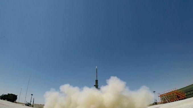 ¡Roketsan mantiene el pulso de la industria de cohetes y misiles!