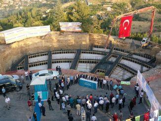 Şahintepesi和Gedik社會設施之間將修建索道