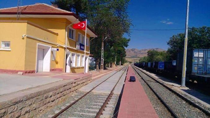 Résultat de l'appel d'offres d'approvisionnement en énergie des stations Şefkat Battalgazi Pınarlı Kuşsarayi et Baskil
