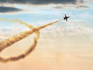 SHG Airshow 2020 will be broadcast live on 13 September.