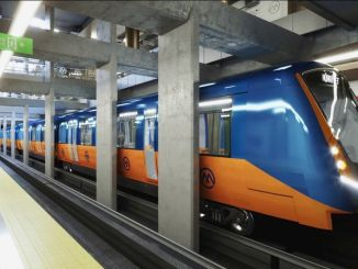 Last minute! Giant Mersin Metro Tender Published