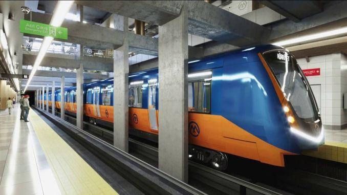 Utolsó pillanatban! Óriási Mersin Metro Pályázat közzétéve