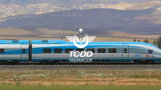 TCDD Tasimacilik 2020-1 รายการมอบหมายงาน KPSS