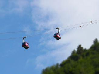 Cable Car Project and Izmit Traffic