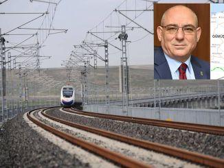 رئيس TESOB كارا: ننتظر موعد المناقصة لمشروع سكة حديد Erzincan Trabzon