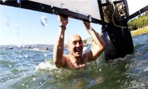 Tunç Soyer: We will clean the bay, from Konak KarşıyakaI will swim to
