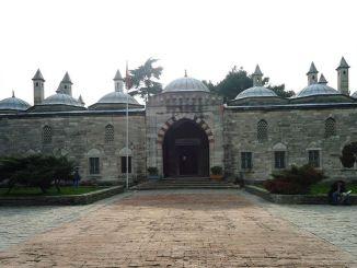 Turkish Foundation Calligraphy Museum
