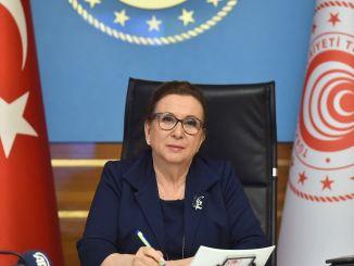معرض تعاونيات تركيا يفتح أبوابه في 24 سبتمبر