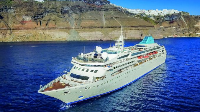 Historic step for Turkey in the Cruise Industry!