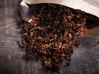 1 Billion Dollars Target in Tobacco Export