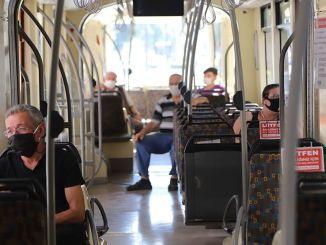 يسافر المواطنون بسهولة في ظل الظروف الوبائية مع ESTRAM