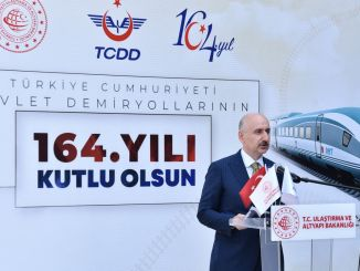 YHT Lines Served 2009 Million Citizens since 53