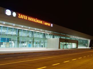 Zafer Airport Cannot Reach Some Desired Passenger Guarantee