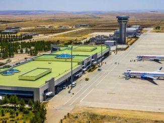 10 permanente luchtgrensovergangen op de luchthaven aangekondigd