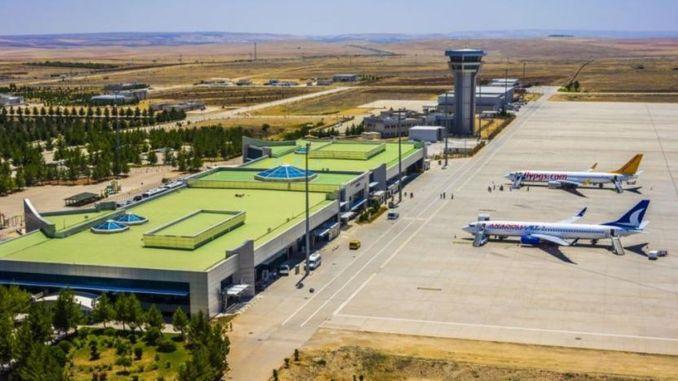 10 Airport Permanent Air Border Crossings Announced