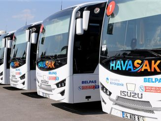 3 Thousand Passengers Prefer HAVASAK