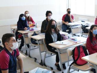 Face-to-face onderwijs in groep 5 en 9 begint op 2 november