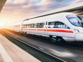 Deutsche Bahn Alman Dəmir Yolları Şirkəti haqqında
