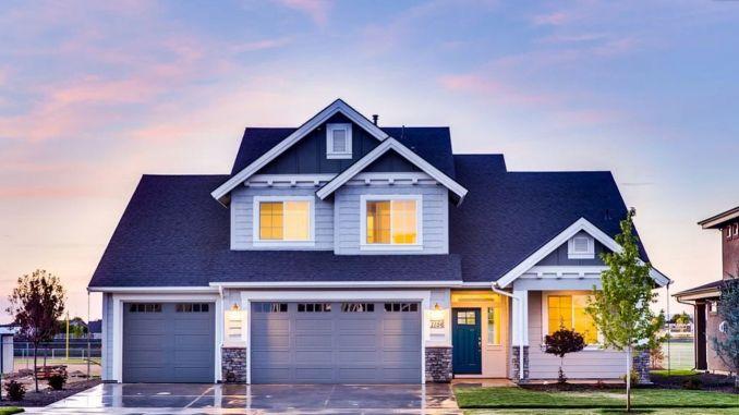 Gode nyheder for dem, der ønsker at købe et hus!