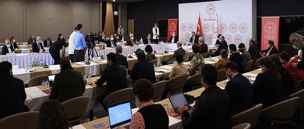 İstanbul'da Salgının En Büyük Risk Kaynağı Toplu Ulaşım