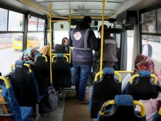 Covid-19 Inspection in Public Transport Vehicles