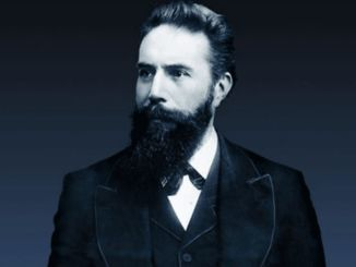 Who is Wilhelm Röntgen?