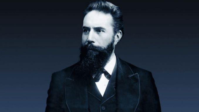 Who is Wilhelm Röntgen?