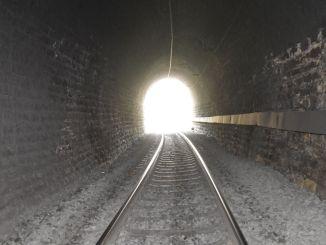 Bomb Panic in the Railway Tunnel in Adıyaman