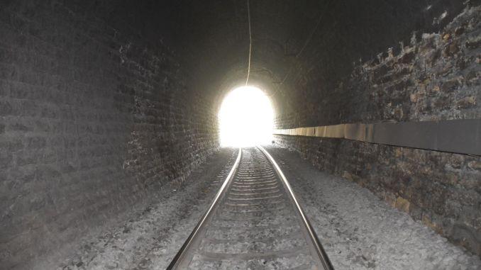 Adıyaman'da Demiryolu Tünelinde Bomba Paniği