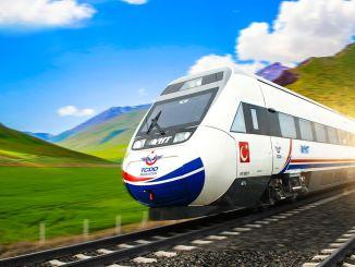 هل سيكون هناك بدل لبناء سكة حديد أكساراي أولوكيشلا؟