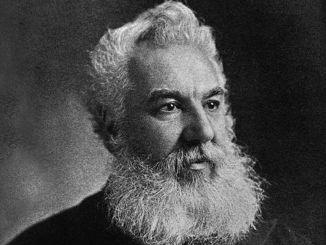 Wie is Alexander Graham Bell?